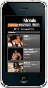 smartphone sexchat